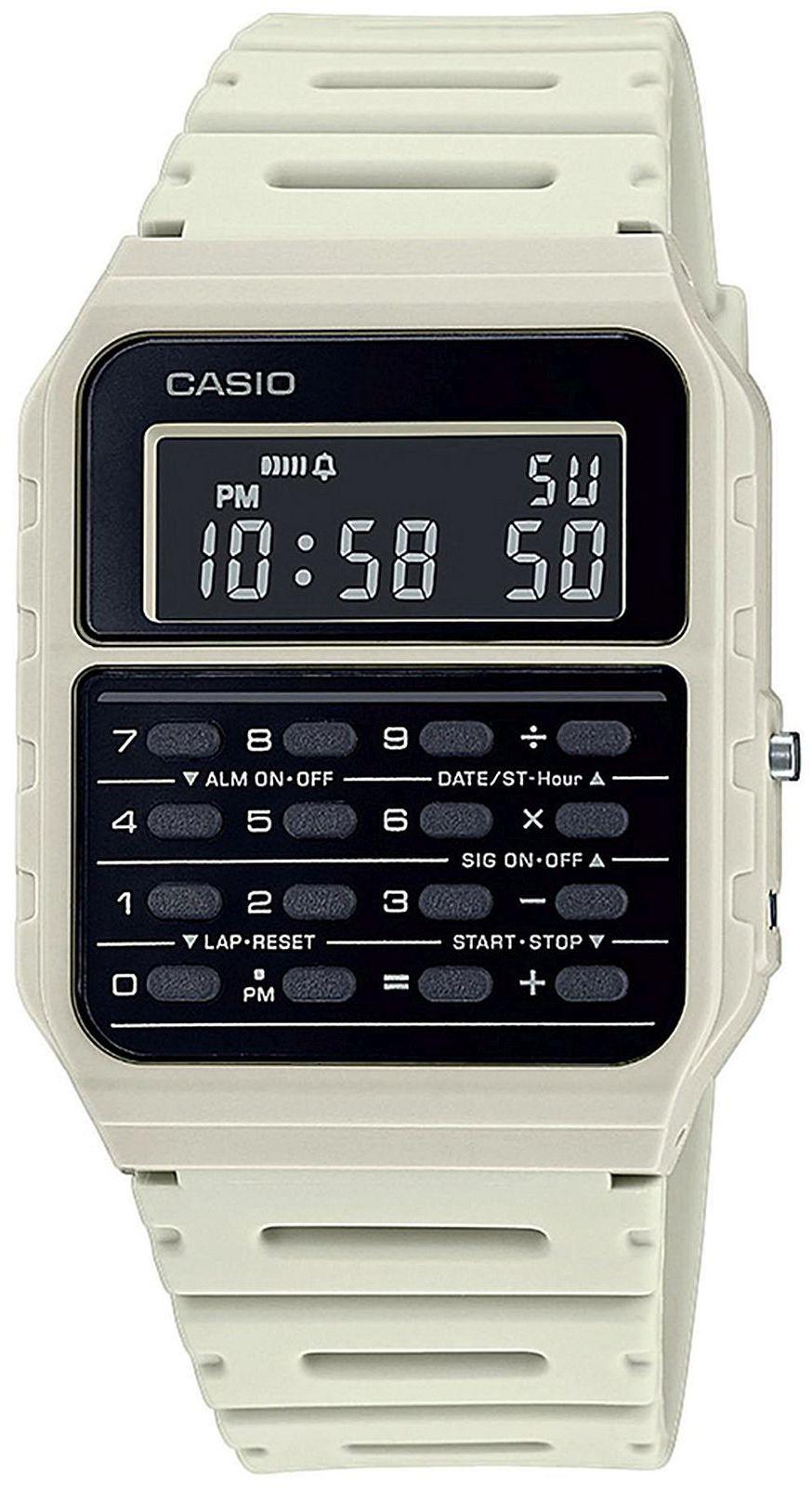 Casio CA-53WF-8BEF > Wysyłka tego samego dnia Grawer 0zł Darmowa dostawa Kurierem/Inpost Darmowy zwrot przez 100 DNI
