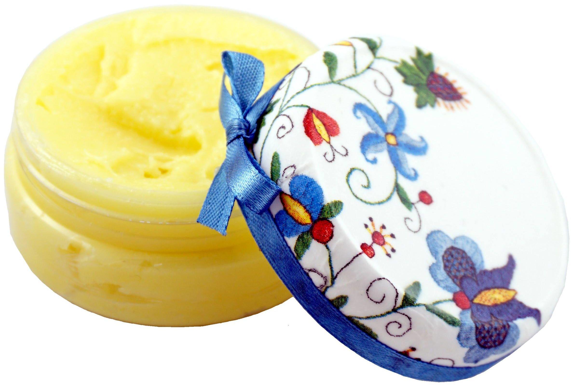 Balsam z masłem Shea Mango - 100g - Lavea