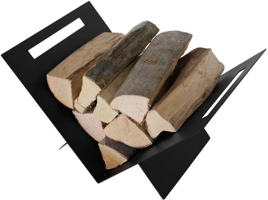 KOSZ X na drewno