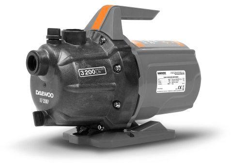 Pompa ogrodowa DAEWOO DGP 3500P 800W 3200l/h