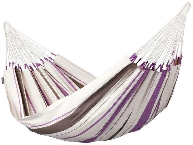 Lasiesta - caribena - hamak pojedynczy - purple