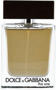 Dolce & Gabbana The One for Men The One for Men 50 ml woda toaletowa dla mężczyzn woda toaletowa + do każdego zamówienia upominek.
