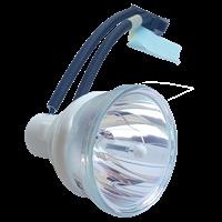 Lampa do SHARP PG-F317 - zamiennik oryginalnej lampy bez modułu