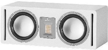 Audiovector QR C White Silk +9 sklepów - przyjdź przetestuj lub zamów online+