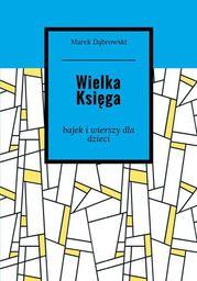 Wielka księga - Ebook.