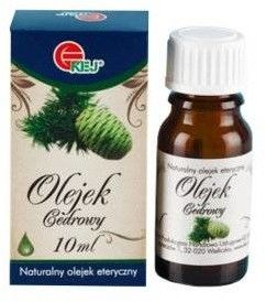 KEJ olejek eteryczny cedrowy 10 ml