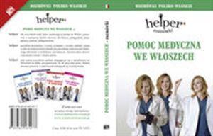 Rozmówki pol-wło pomoc medyczna we Włoszech