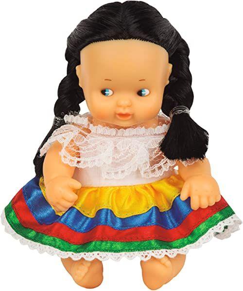 Barriguitas lalka dziecięca (FAMOSA 700016810)