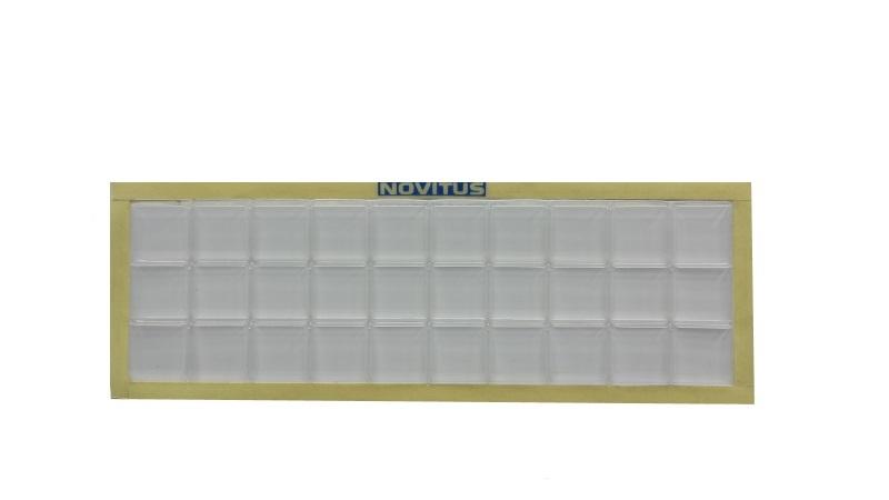Nakładka gumowa do kasy PS 3000 (dod)
