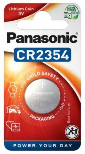 bateria litowa Panasonic CR2354