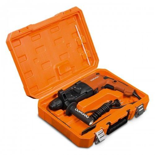 Młot udarowy DAEWOO DAH 920 800W 4w1 SDS zestaw