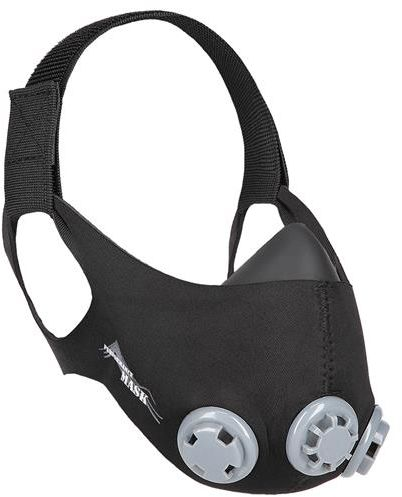 Maska treningowa performance mask HMS