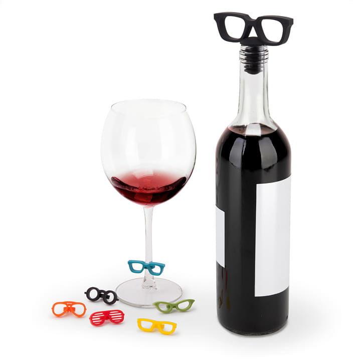 Zestaw do wina Glasses