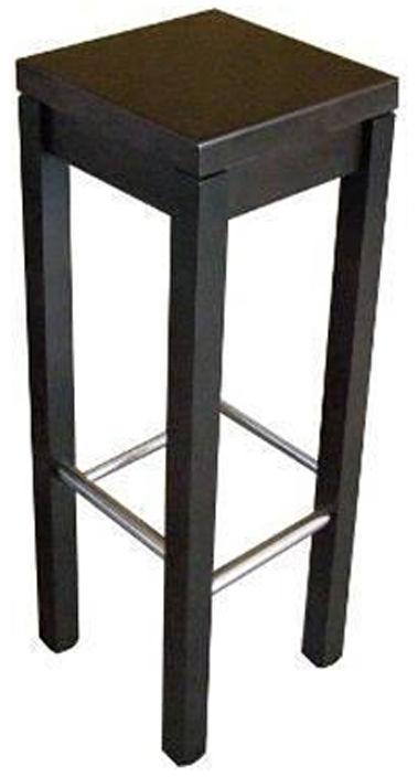 Krzesło barowe Estelia Big Bar Steel