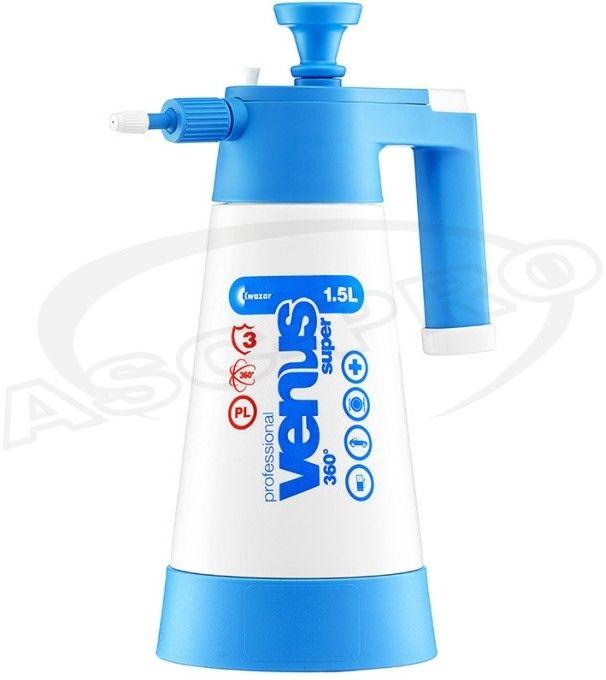 Opryskiwacz Kwazar - Opryskiwacz Venus Super 360 Pro+ - 1,5 L