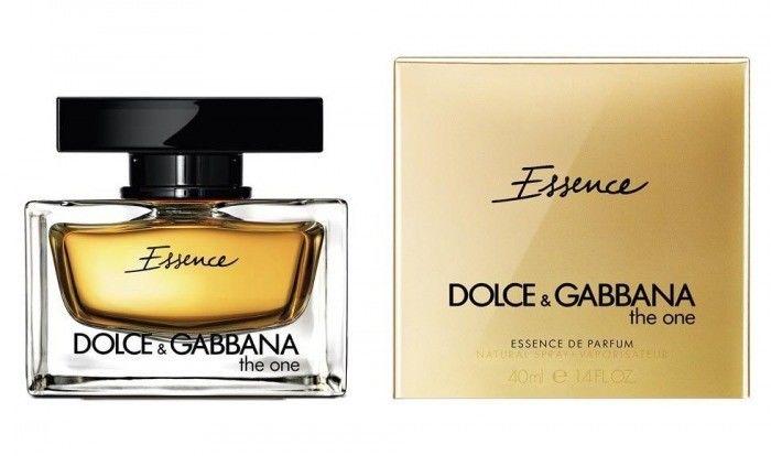 Dolce Gabbana The One Essence - damska EDP 40 ml