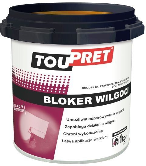 Bloker wilgoci Tourpet