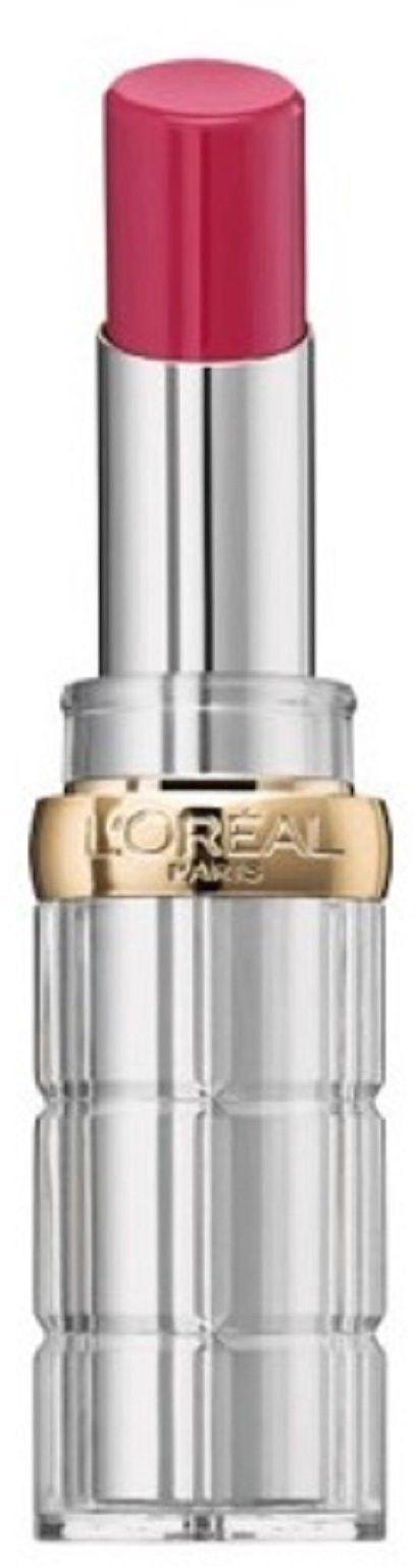 LOréal Paris Color Riche Shine szminka nabłyszczająca odcień 111 Instaheaven