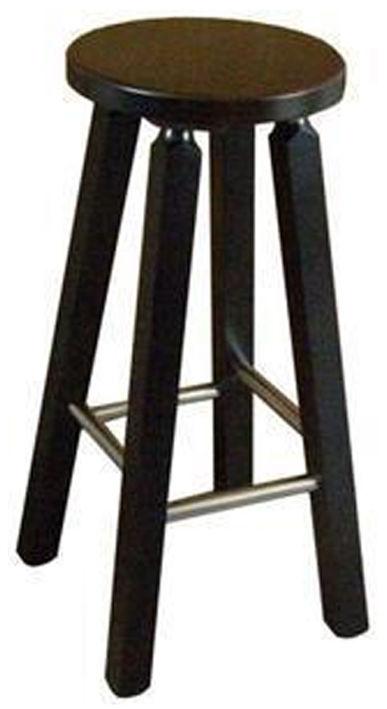 Krzesło barowe Estelia Oudes