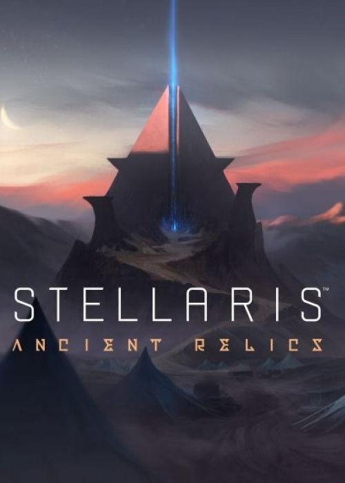 Stellaris: Ancient Relics - Klucz aktywacyjny Steam Automatyczna wysyłka w ciągu 5 minut 24/7!