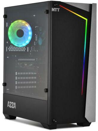 NTT ZKG-B365I5 Intel Core i5-9400F 8GB 512GB RX580 W10 - Kup na Raty - RRSO 0%