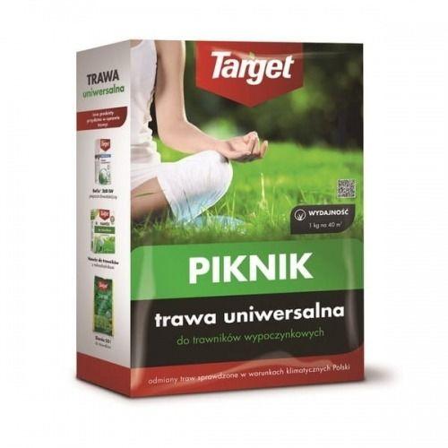 Piknik  trawa uniwersalna  1 kg target