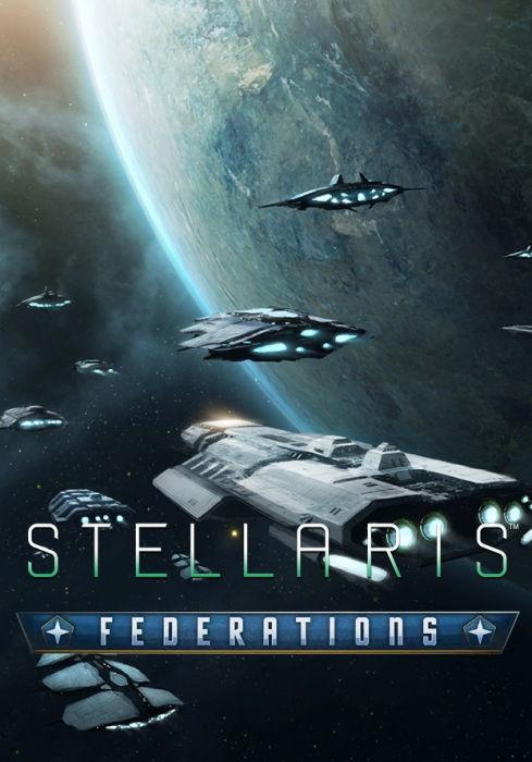 Stellaris: Federations - Klucz aktywacyjny Steam Automatyczna wysyłka w ciągu 5 minut 24/7!
