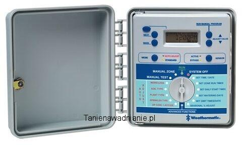 Sterownik Weahermatic Smartline SL 1600 - 4 sekcje / rozbudowa do 16/ zew.