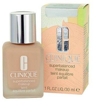 Clinique Superbalanced podkład w płynie odcień 27 Alabaster 30 ml
