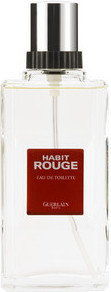 Guerlain Habit Rouge L Eau - męska EDT 50 ml