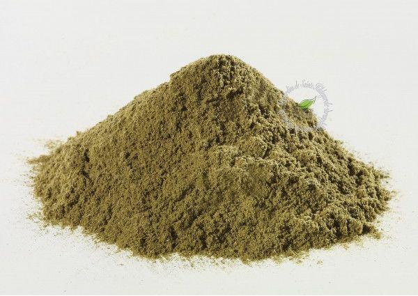Przyprawy i zioła - Mieszanka z macierzanką i hyzopem (proszek)40g Bio*, - 60166