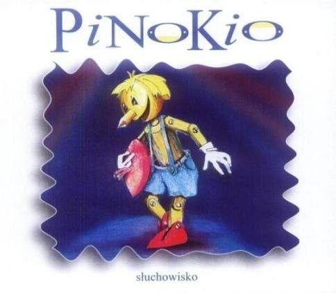 Pinokio - słuchowisko dla dzieci