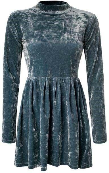 sukienka NIKITA - Euphrasia Dress Dark Slate (DSL)
