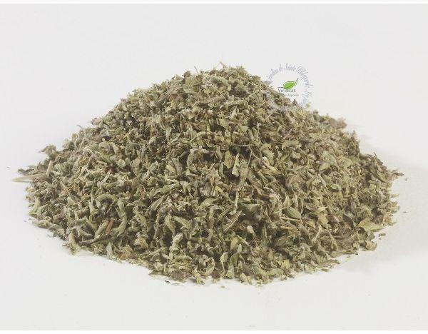 Przyprawy i zioła - Mięta Polej liście 100g*, - 40048