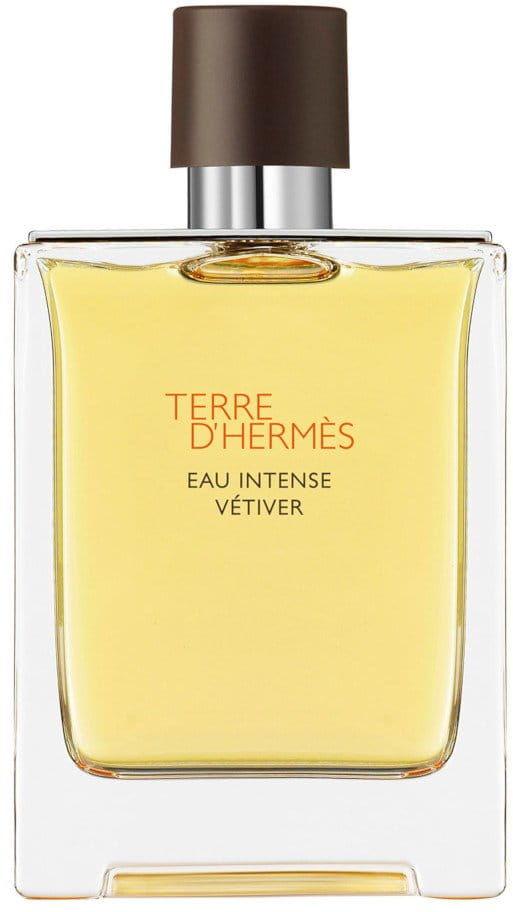 Hermes Terre d Hermes Eau Intense Vetiver 100ml edp TESTER