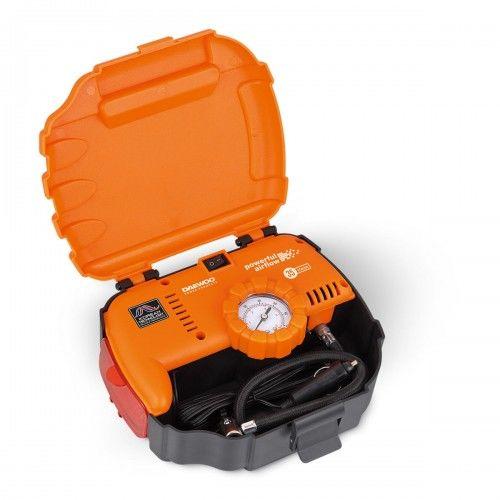 Kompresor samochodowy sprężarka pompka DAEWOO DW 35L PLUS 25 l/min