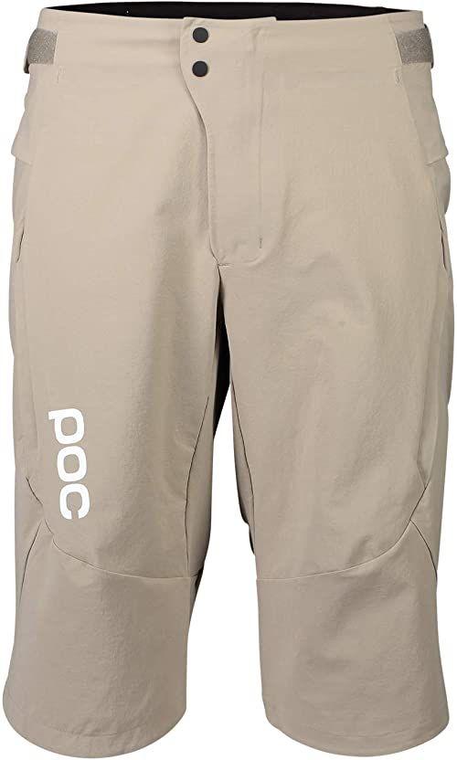 POC Męskie szorty M''s Infinite All-mountain Shorts Moonstone Grey S