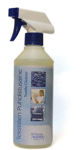 Textile Cleaner 500ml Do czyszczenia tłustych plam i zabrudzeń z tkanin