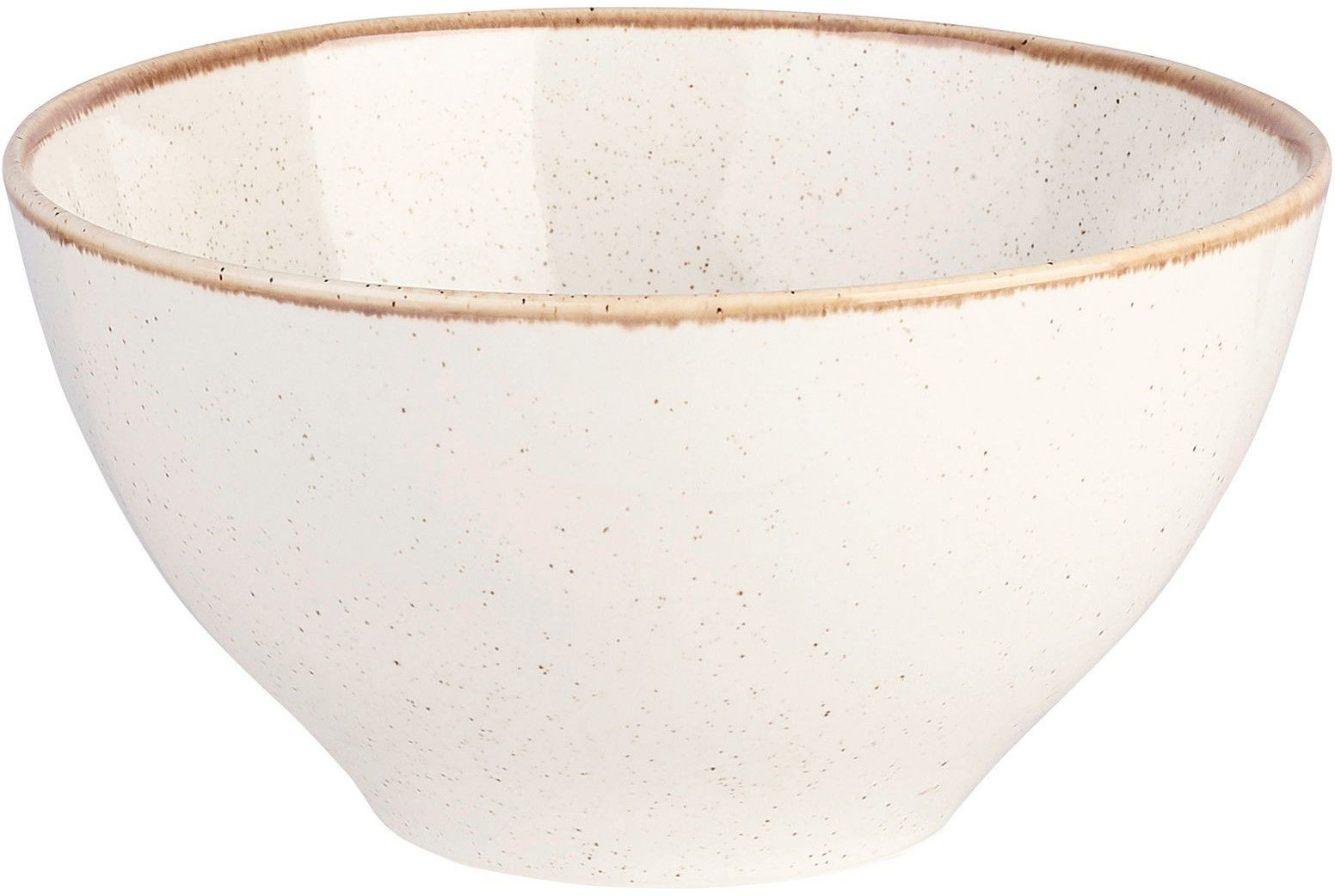 Miska 770 ml Sand porcelana Fine Dine 04ALM002429