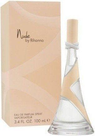 Rihanna Nude 100 ml woda perfumowana dla kobiet woda perfumowana + do każdego zamówienia upominek.