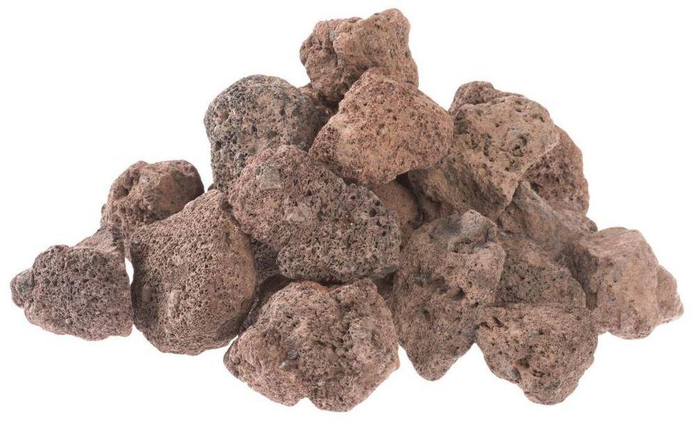 Kamienie lawy wulkanicznej 3 kg do grilla ACTIVA