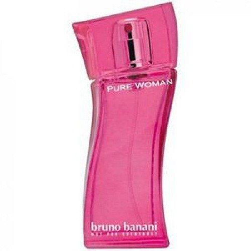 Bruno Banani Pure Woman 20 ml woda toaletowa dla kobiet woda toaletowa + do każdego zamówienia upominek.