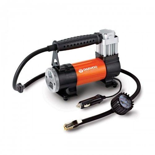 Kompresor samochodowy sprężarka pompka DAEWOO DW 75L 50 l/min