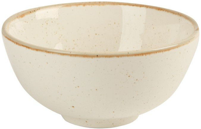 Miska 335 ml Sand porcelana Fine Dine 04ALM002001