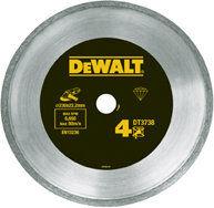DT3736 tarcza diamentowa 125x22.2mm, 1.6mm