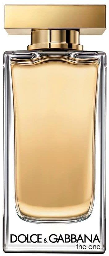 Dolce Gabbana The One Woman woda toaletowa FLAKON - 100ml - Darmowa Wysyłka od 149 zł