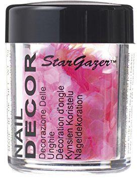 Stargazer Lakier do paznokci UV, różowy
