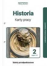Historia LO 2 Karty pracy ucznia ZP cz.1-2 - Adam Balicki