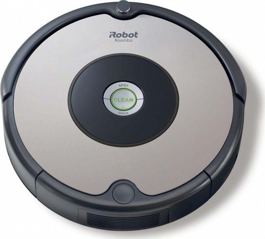 Robot sprzątający iRobot Roomba 604