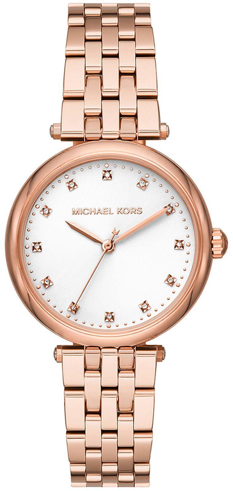 Zegarek damski Michael Kors Diamond Darci